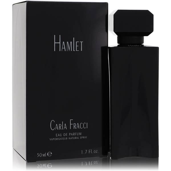Carla Fracci Hamlet Perfume