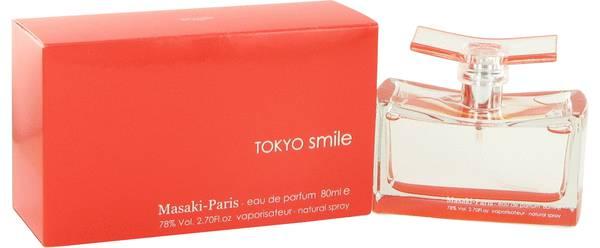 Mat Tokyo Smile Perfume