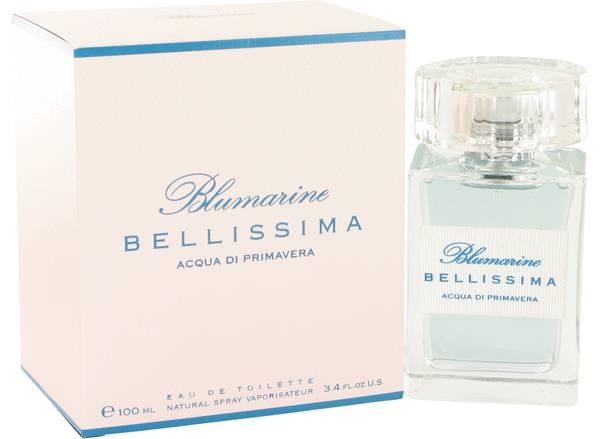 Blumarine Bellissima Acqua Di Primavera Perfume