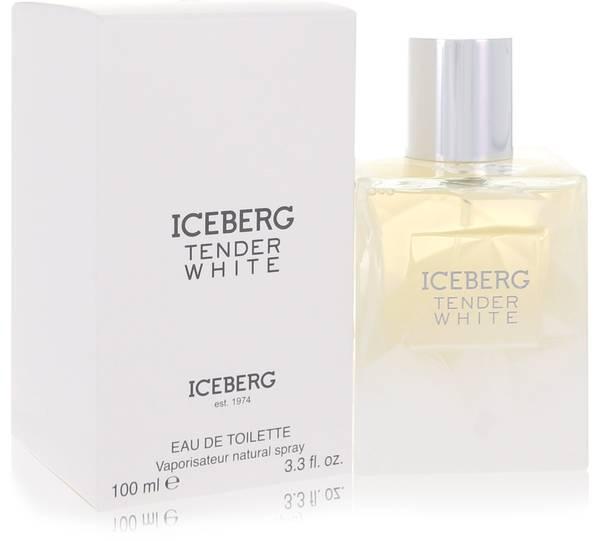 Iceberg Tender White Perfume