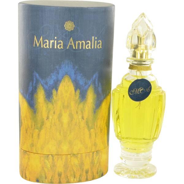 Maria Amalia Perfume