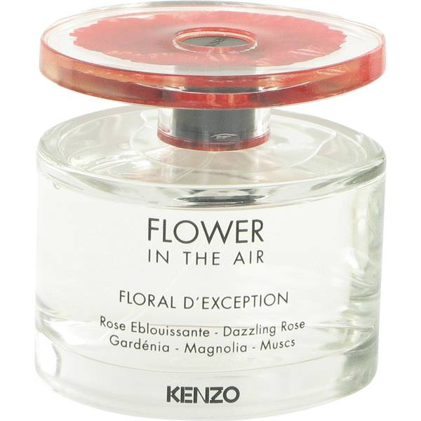 Kenzo Flower In The Air Floral D'exception Perfume