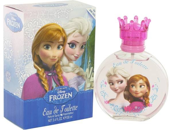 Disney Frozen Perfume
