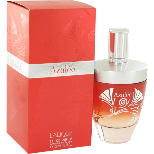 Lalique Azalee Perfume