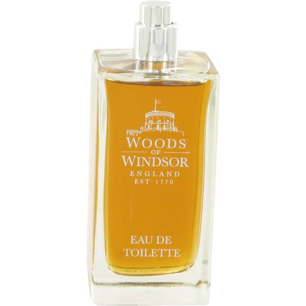 Cedar Woods Cologne