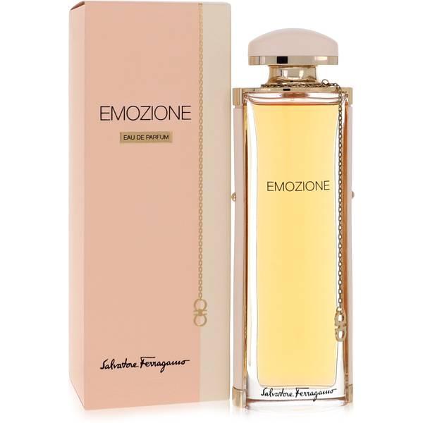 Emozione Perfume