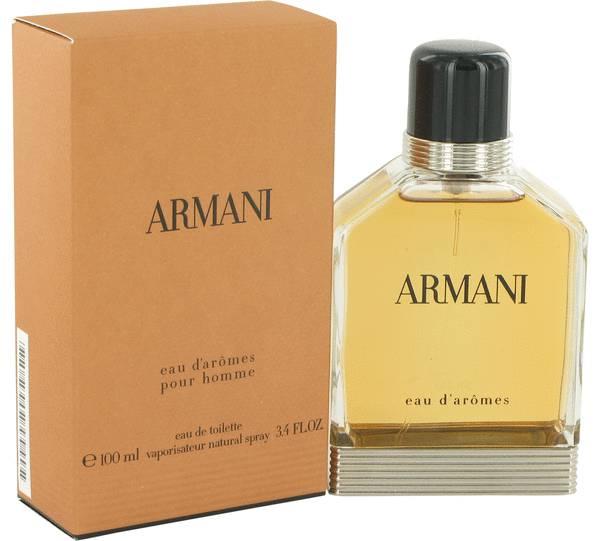 Armani Eau D'aromes Cologne