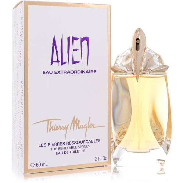 Alien Eau Extraordinaire Perfume By Thierry Mugler Fragrancexcom