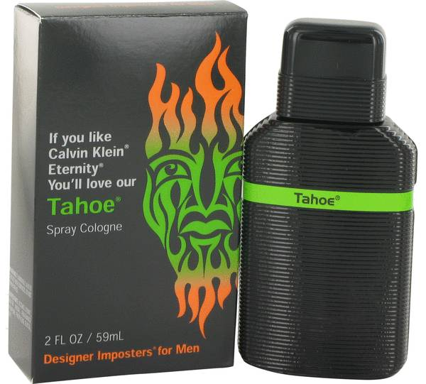 Designer Imposters Tahoe Cologne