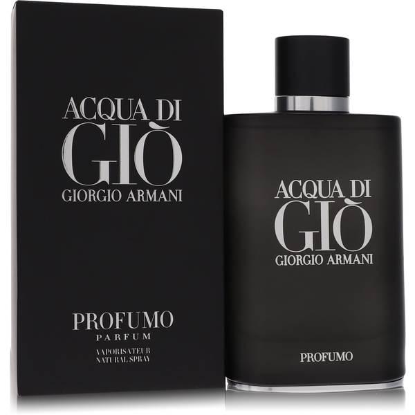 Armani Code Vs Acqua Di Gio