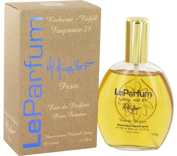 Micallef Le Parfum 21 Perfume