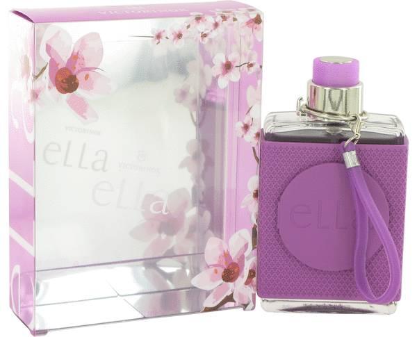 Ella Victorinox Perfume