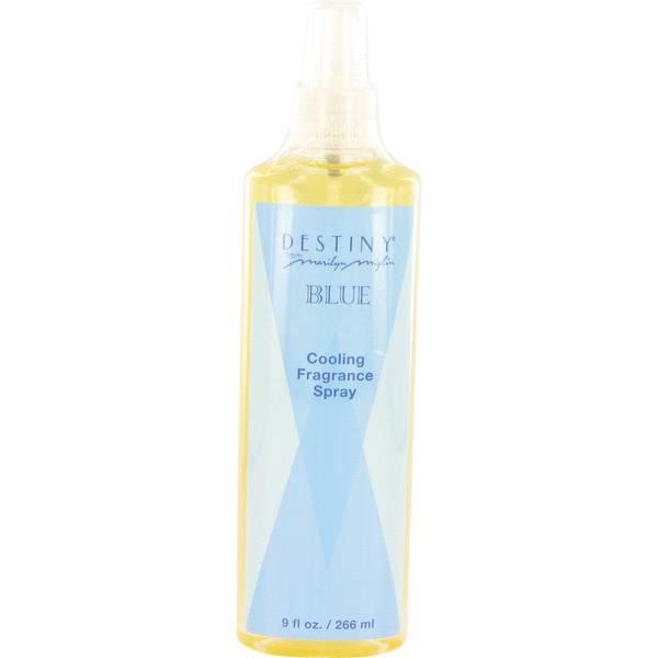 Destiny Blue Perfume