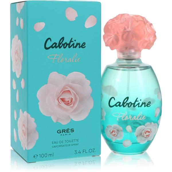 Cabotine Floralie Perfume