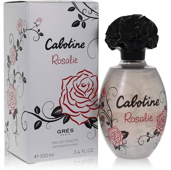 Cabotine Rosalie Perfume