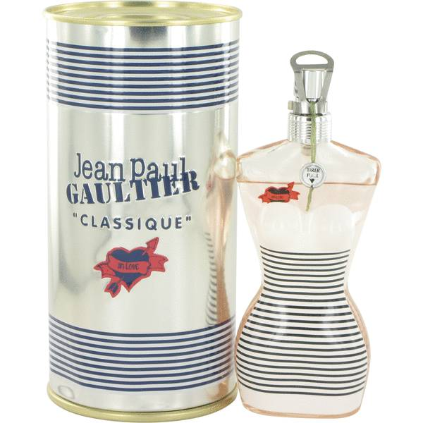 Jean Paul Gaultier In Love Perfume