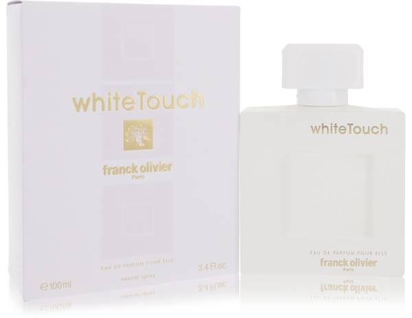 White Touch Perfume