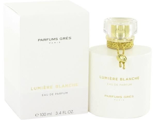 Lumiere Blanche Perfume