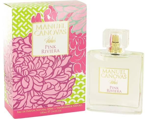 Pink Riviera Perfume