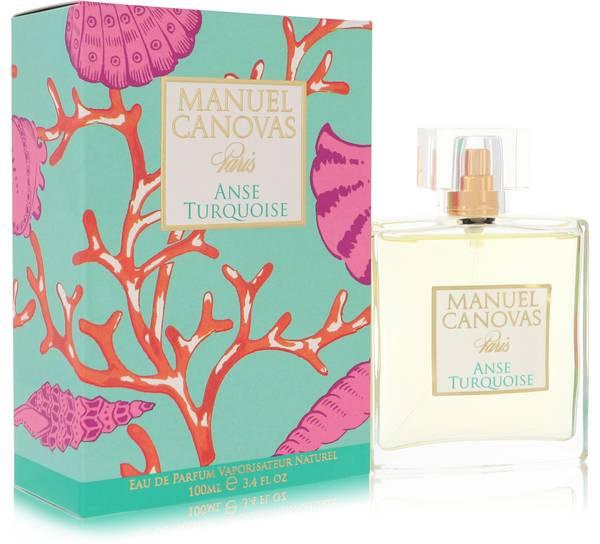 Anse Turquoise Perfume