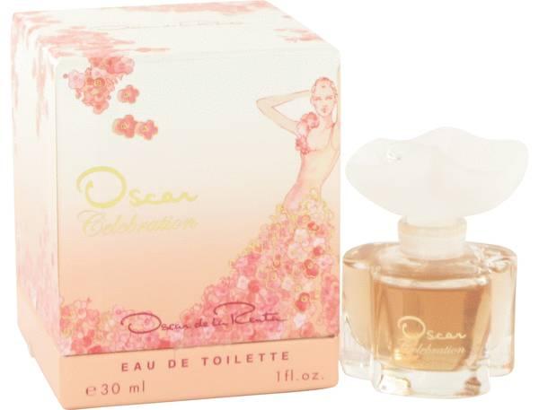 Oscar Celebration Perfume