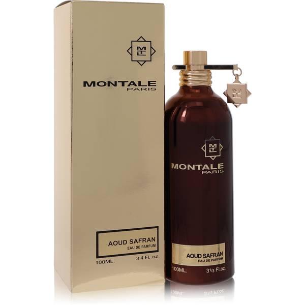 Montale Aoud Safran Perfume by Montale