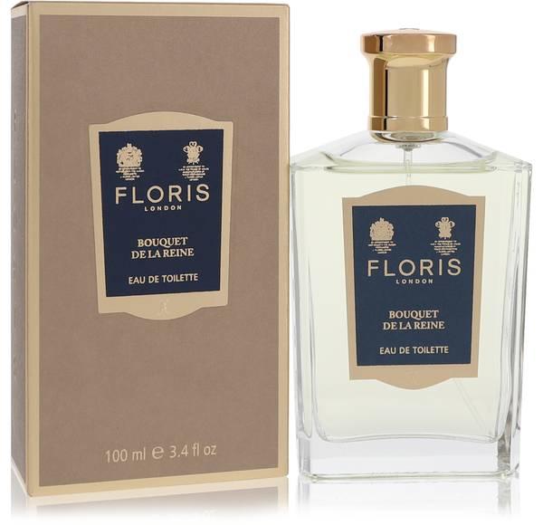 Floris Bouquet De La Reine Perfume