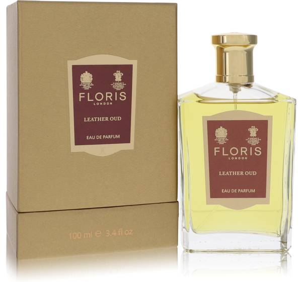 Floris Leather Oud Perfume