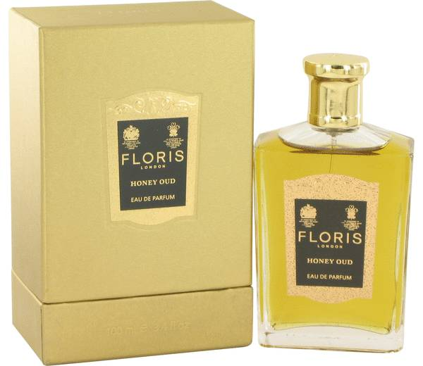 Floris Honey Oud Perfume