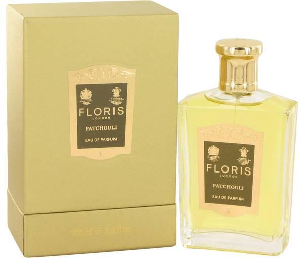 Floris Patchouli Perfume