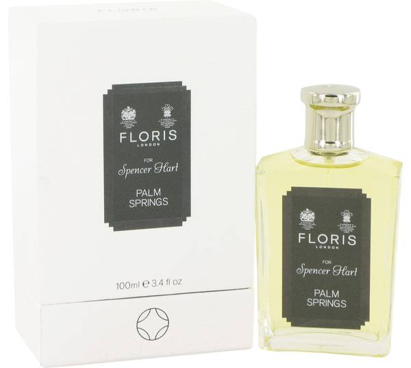 Floris Spencer Hart Palm Springs Perfume