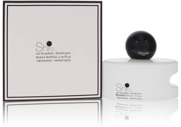 Shiro Perfume