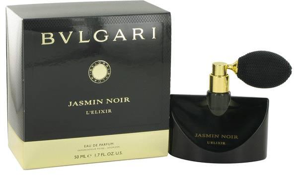 Jasmin Noir L'elixir Perfume