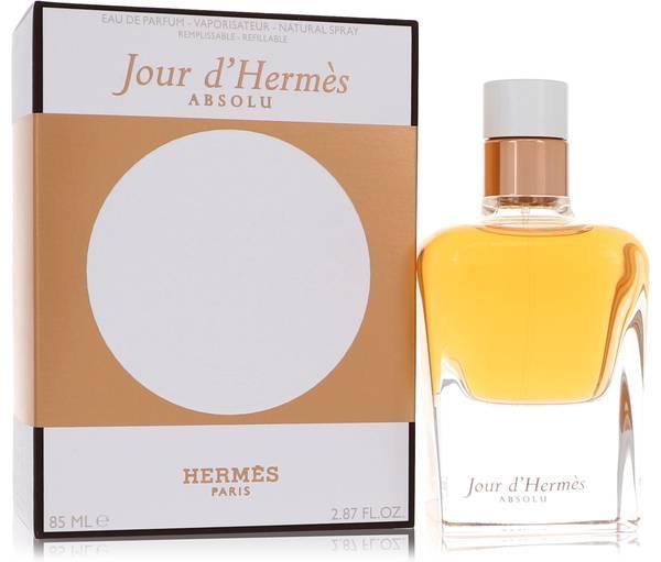 Jour D'hermes Absolu Perfume