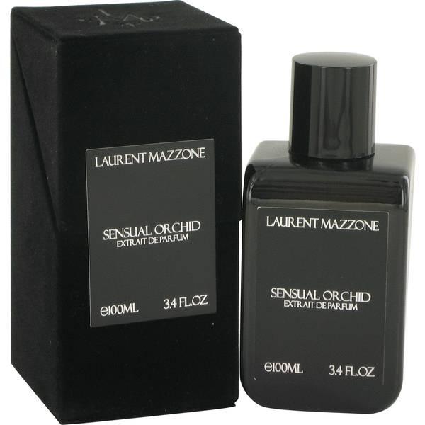 Sensual Orchid Perfume