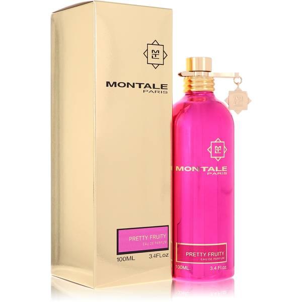 Montale Pretty Fruity Perfume