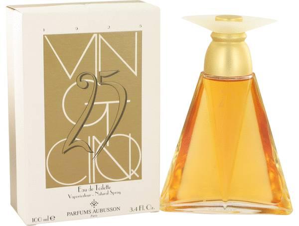 Aubusson 25 Perfume