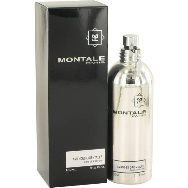 Montale Amandes Orientales Perfume
