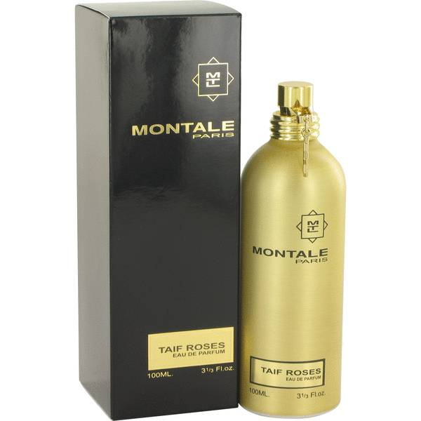 Montale Taif Roses Perfume