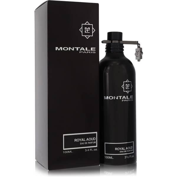 Montale Royal Aoud Perfume