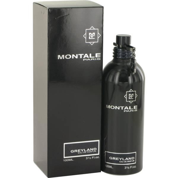 Montale Greyland Perfume