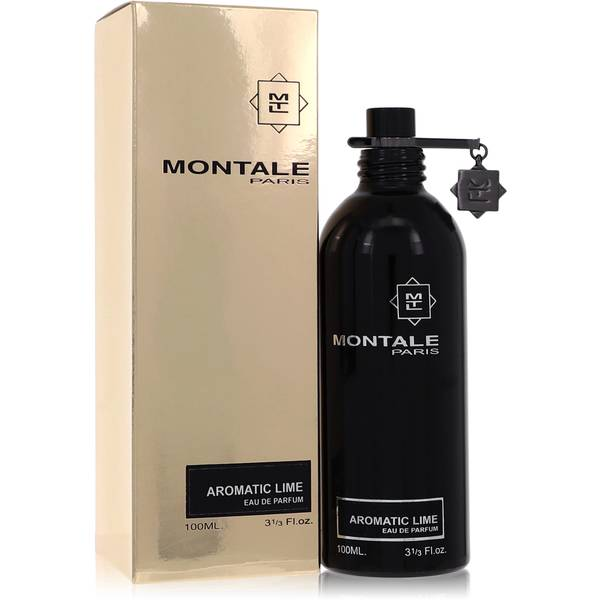 Montale Aromatic Lime Perfume by Montale