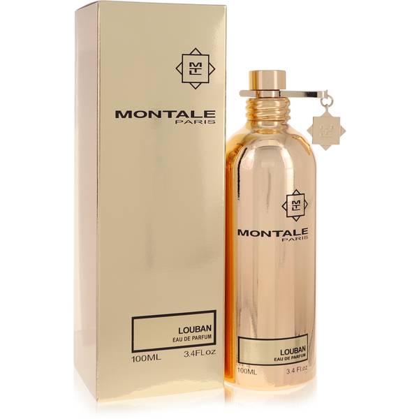 Montale Louban Perfume