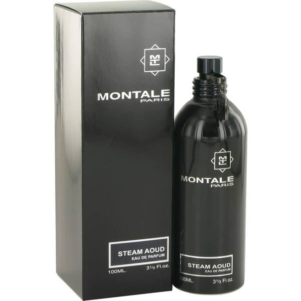 Montale Steam Aoud Perfume