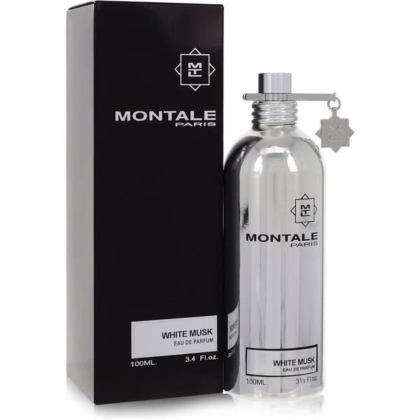 Montale White Musk Perfume