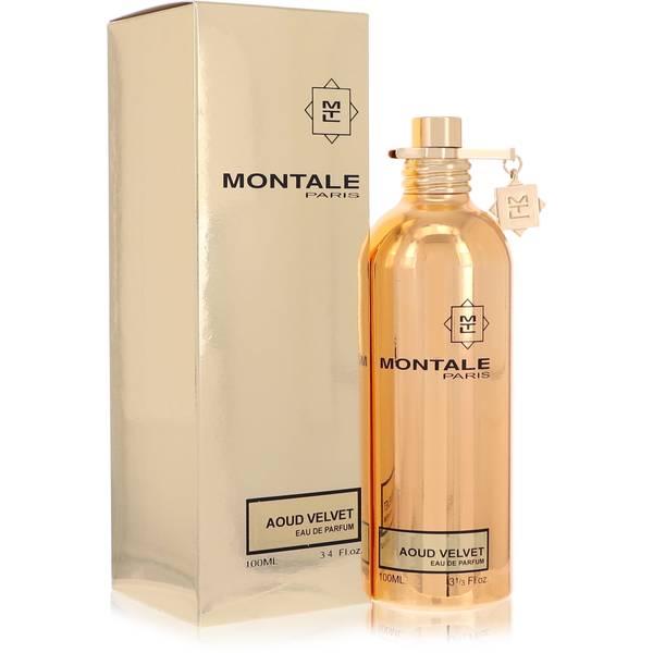 Montale Aoud Velvet Perfume by Montale