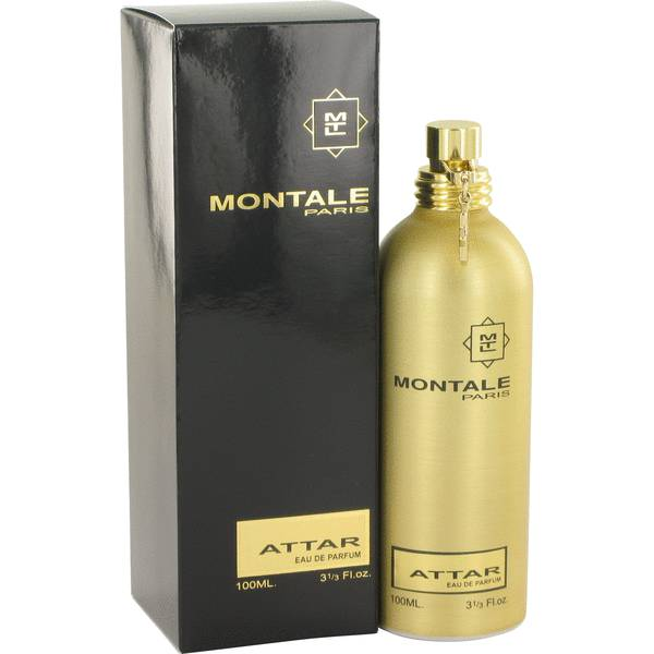 Montale Attar Perfume by Montale