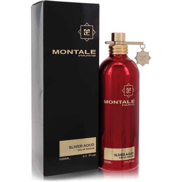 Montale Silver Aoud Perfume