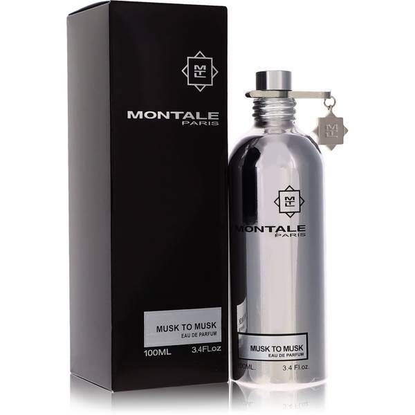 Montale Musk To Musk Perfume
