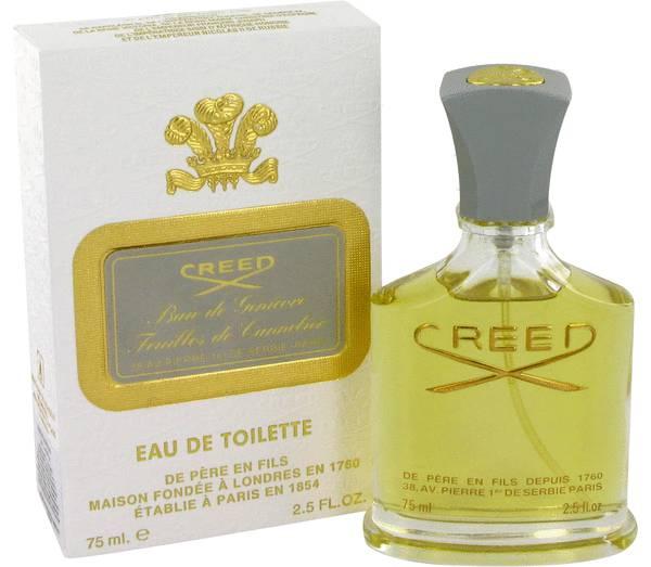 Baie De Genievre Perfume